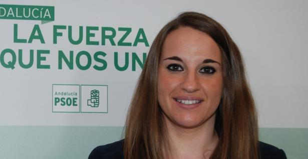 Esther Ruiz, en una foto de archivo