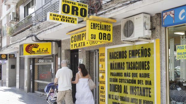 Avenida de Almogávares
