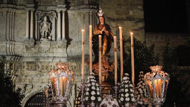 Inmaculada Concepción de San Francisco