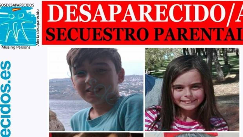 Buscan a dos menores desaparecidos en granada - El tiempo en dos hermanas sevilla por horas ...