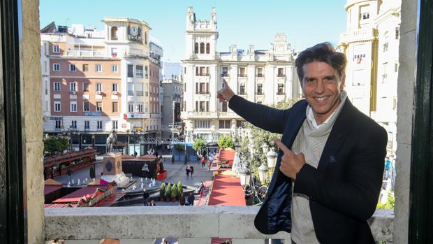 Manuel Díaz «El Cordobés» presentó las campanadas de Nochevieja a pesar del intento de boicot de Equo