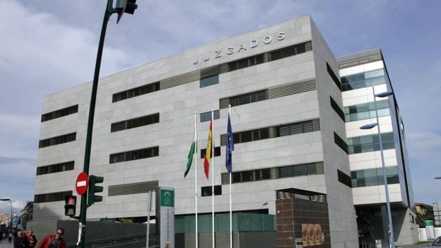 Los Juzgados de Almería