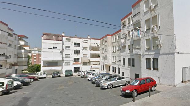 Plaza Juan Pablo II de Huelva