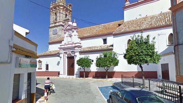 Hemeroteca: La Junta de Andalucía «se lleva» Escacena del Campo a Sevilla | Autor del artículo: Finanzas.com