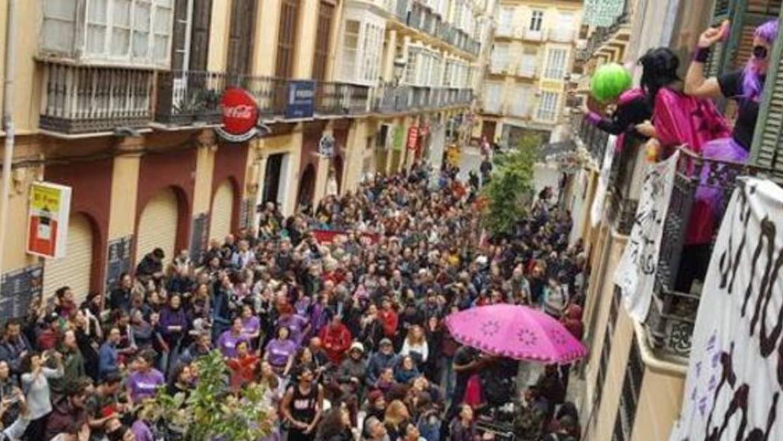 perfiles charla sexo en Málaga