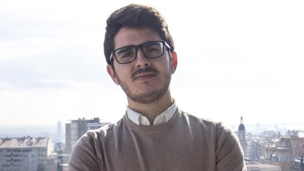 Javier Rodríguez: «Valorar el talento no es el punto fuerte de Andalucía»