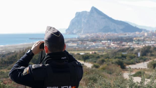 El Campo de Gibraltar clama por medidas contra los narcos