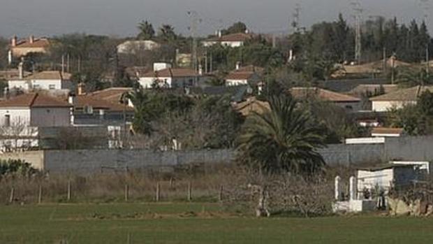 Hemeroteca: Las casas en vía de legalización podrá acceder a los suministros básicos | Autor del artículo: Finanzas.com