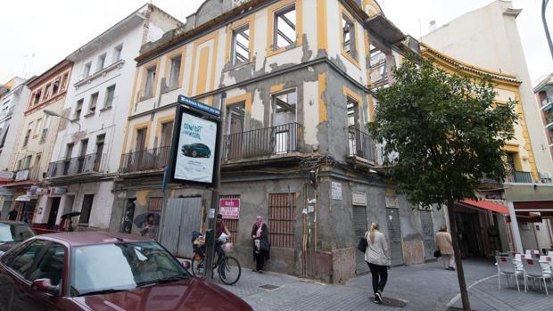 Vecinos de ciudad jard n crean una plataforma contra la for Barrio ciudad jardin madrid