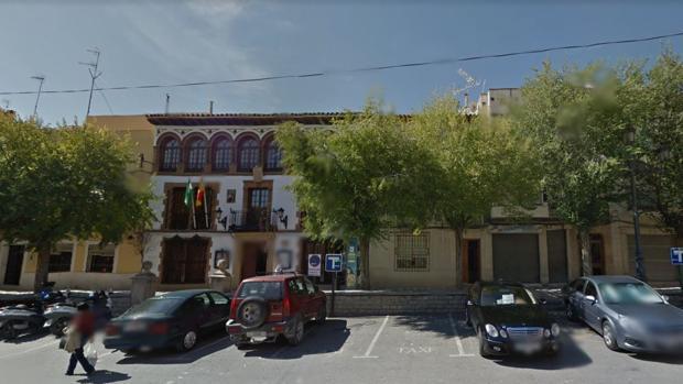 Ayuntamiento de Jódar