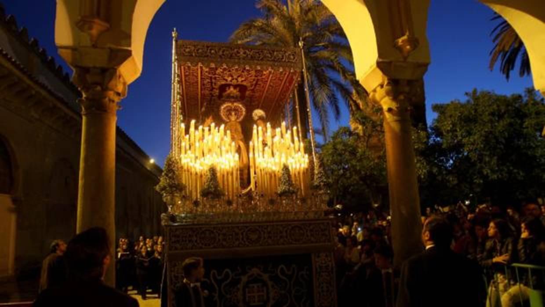 Semana santa de c rdoba 2018 sigue en directo el viernes - El tiempo en dos hermanas sevilla por horas ...