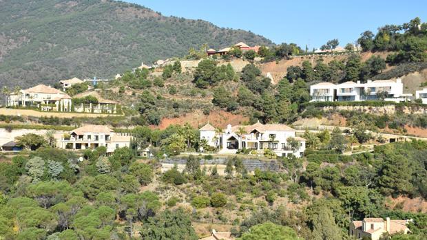 Mansiones de La Zagaleta