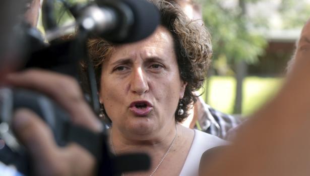 La exasesora de Rivas al inicio de la causa, Francisca Granados