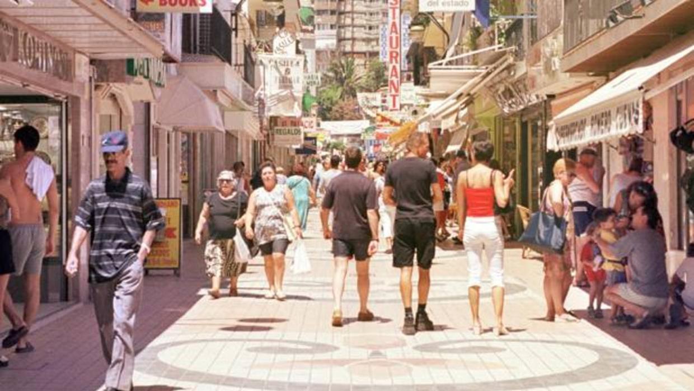 calle fornido