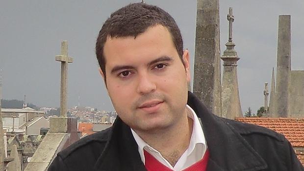 José Manuel Marmol