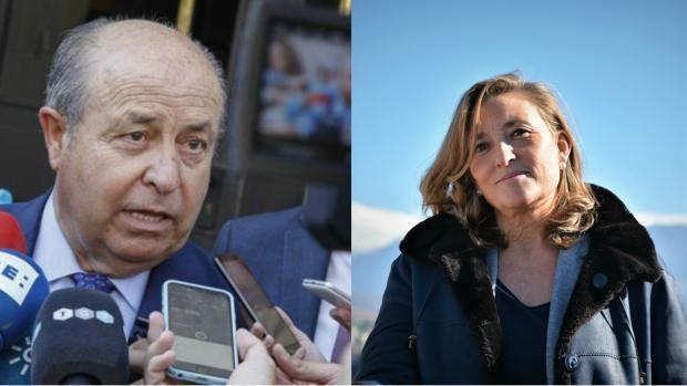 La Fiscalía pide 8 años de cárcel para Torres Hurtado e Isabel Nieto por el caso Serrallo