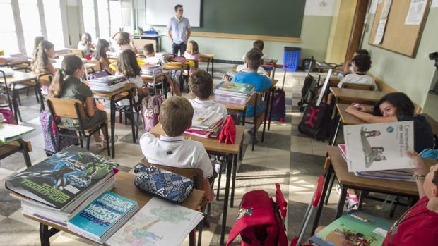 Los inspectores lamentan la falta de acuerdo para alcanzar un pacto sobre la educación