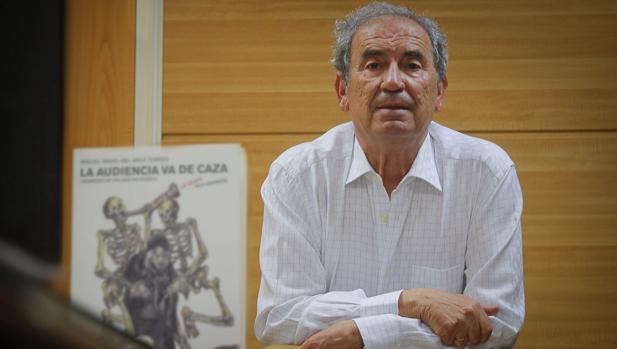 Miguel Ángel del Arco