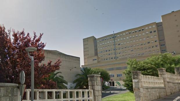 Hospital Materno-Infantil de Jaén