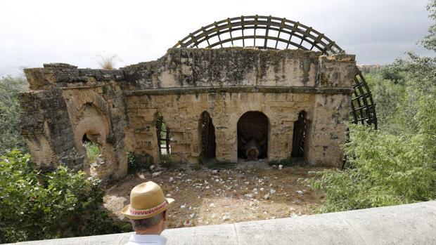 Histórico abandono