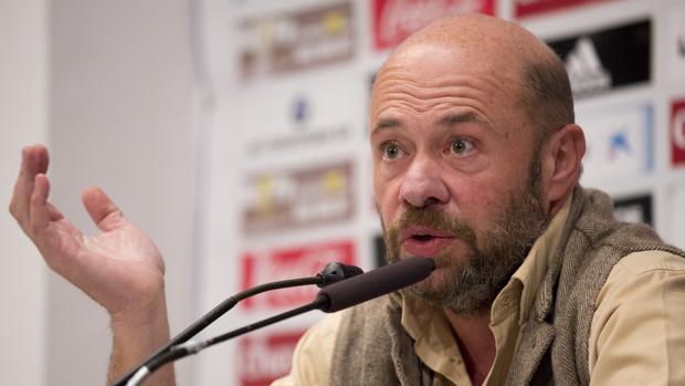 Pablo Comas, expresidente del Recreativo de Huelva condenado por falseamiento de cuentas y administración desleal
