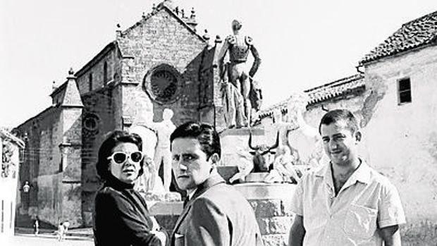 pelicula el paseillo 1968