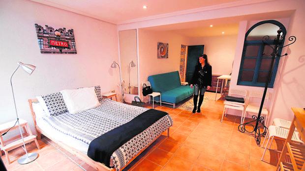 Los apartamentos tur sticos de c rdoba tiran del turismo y de las pernoctaciones en abril y mayo - Apartamentos turisticos la castilleja cordoba ...