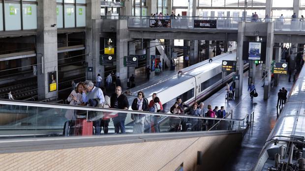 Estación de Alta Velocidad de Córdoba