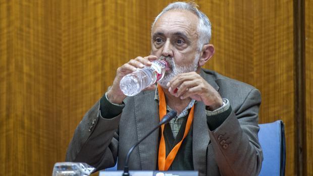 Fernando Villén Rueda, director general de Faffe