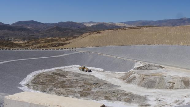 La instalación está prácticamente finalizada y se pondrá en marcha próximamente.