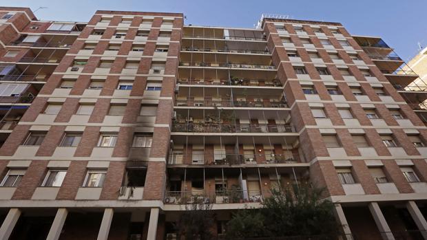 Sareb pone a la venta 405 pisos en andaluc a a precios for Pisos baratos en cordoba