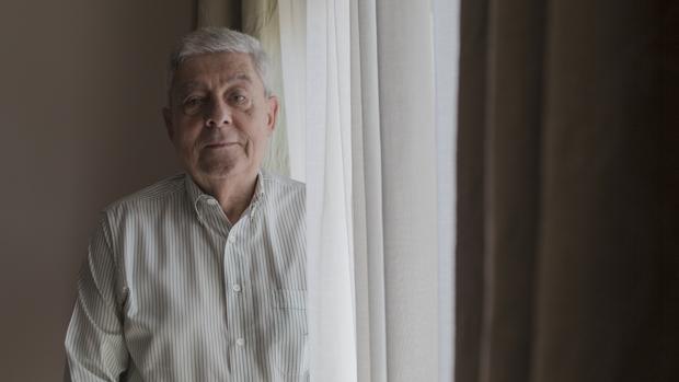 Jose Manuel Macarro, catedrático de Historia