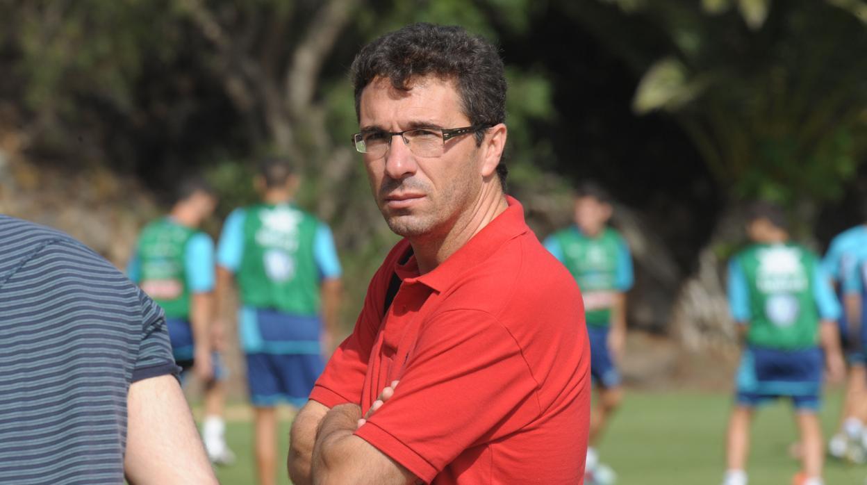 Cordero firmó un contrato como director deportivo por dos años con ...