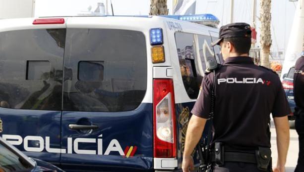La banda ha sido detenida por la Policía Nacional en Málaga