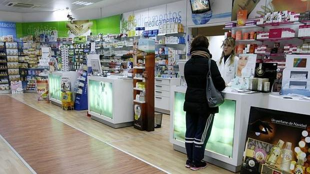 Muchos medicamentos genéricos que se venden en Andalucía se fabrican fuera de España