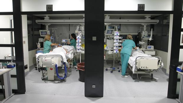 La polémica ha saltado en las bolsas de empleo de enfermería