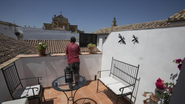 S lo el 4 de los turistas que visitan c rdoba eligen apartamentos tur sticos reglados - Apartamentos turisticos la castilleja cordoba ...