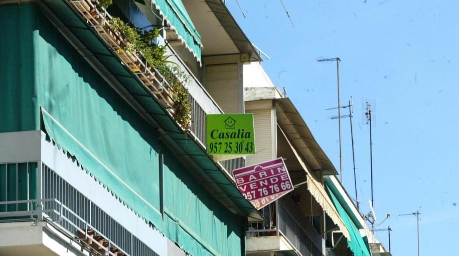 Córdoba, entre las ciudades españolas en que más sube el precio de la vivienda usada