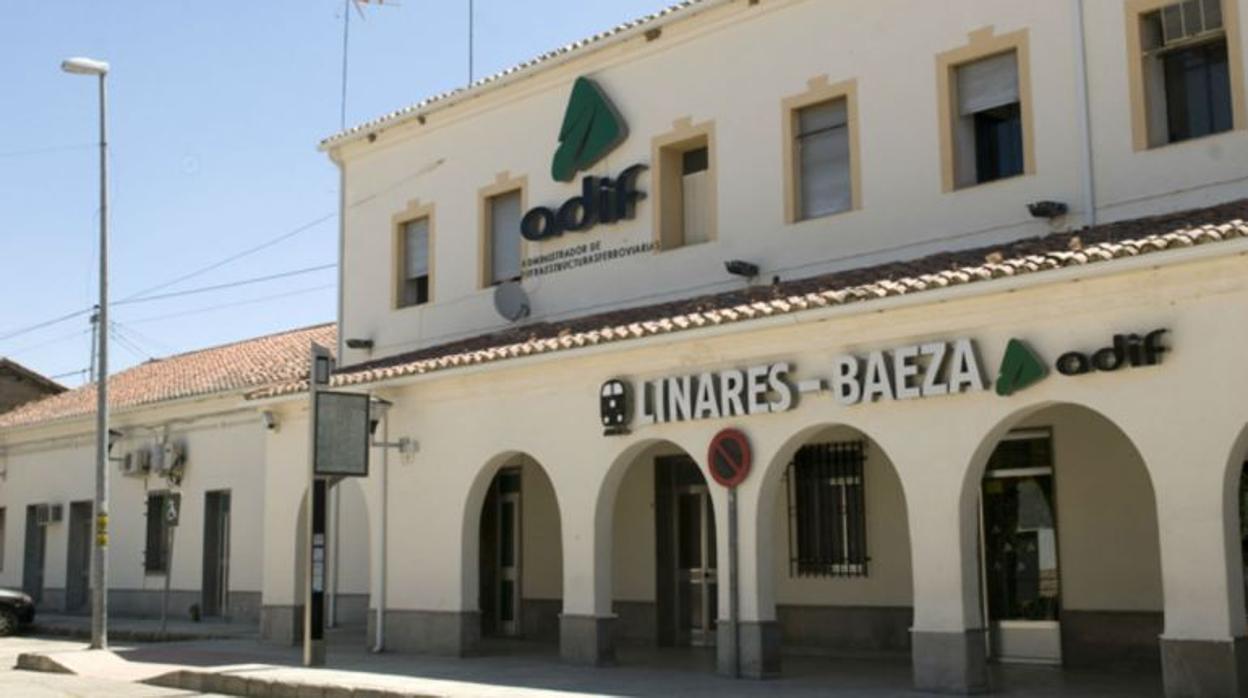 El tren que conectará Granada con Madrid hará parada en Linares-Baeza