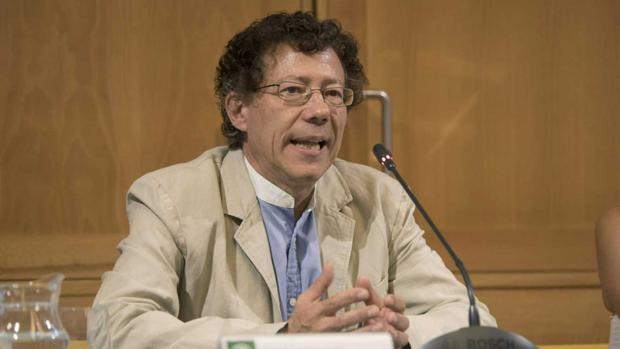 Reynaldo Fernández Manzano, director del Patronato de la Alhambra y el Generalife