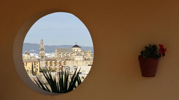 Visión curiosa de la Mezquita-Catedral de Córdoba
