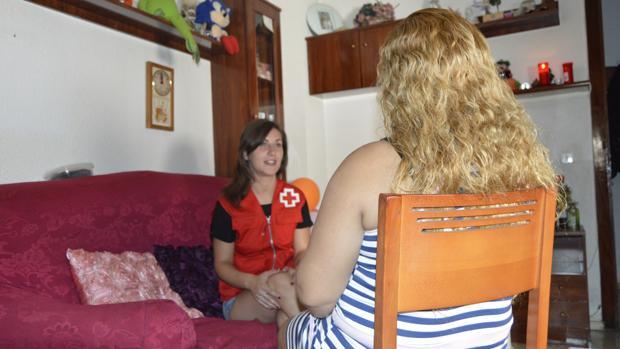 prostitutas calle utrera prostitución voluntaria
