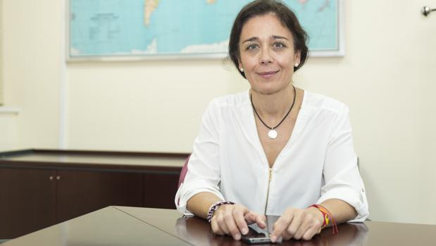 Resultado de imagen de Agrónomos María del Mar Delgado