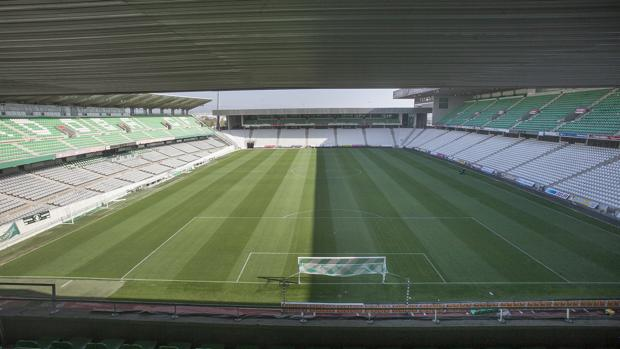 El estadio El Arcángel abrirá sus puertas a los seguidores