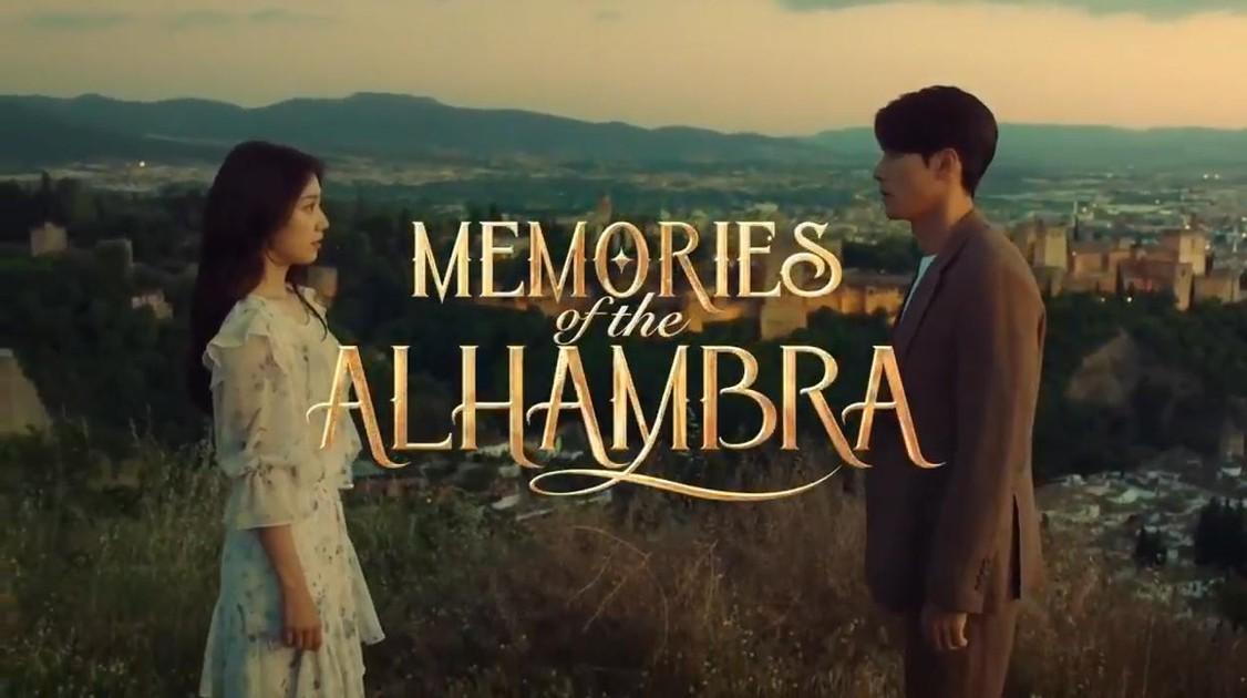 Recuerdos de la Alhambra 1x03 Vose Disponible