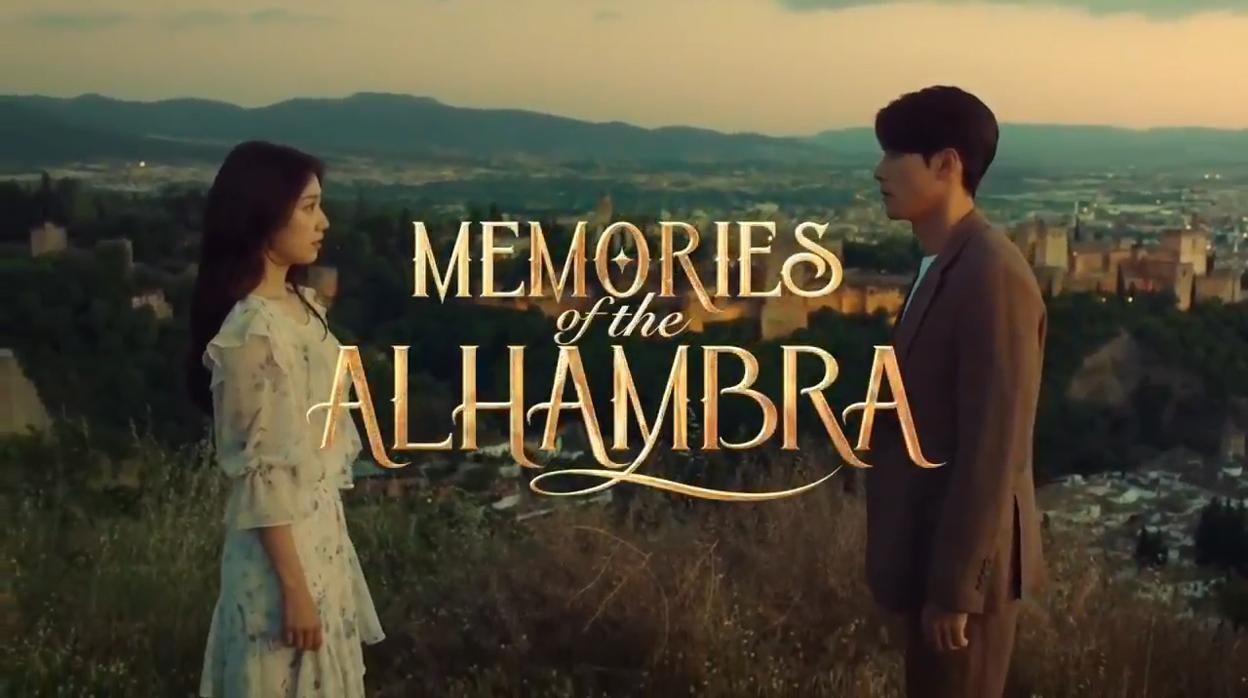 Recuerdos de la Alhambra 1x10 al 1x14 Vose Disponible