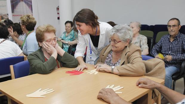 Asociación de Alzheimer de Córdoba