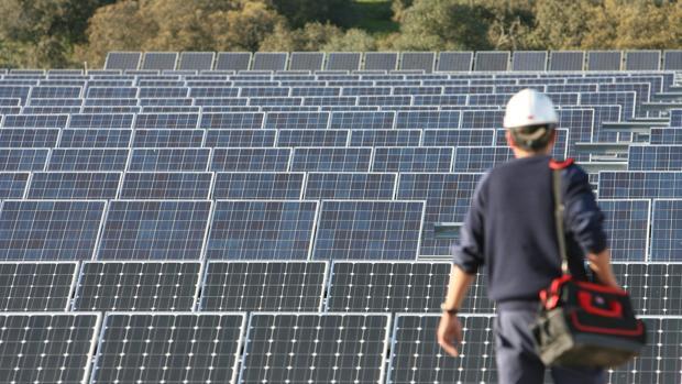 Placas solares en la provincia de Córdoba