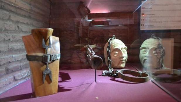 La Galería de la Inquisición de Córdoba necesita a una recepcionista