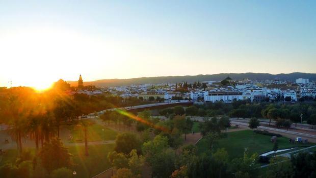 La Gerencia de Urbanismo propone una nueva ordenación de equipamientos para Miraflores